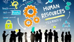 upravljanje ljudskim resursima