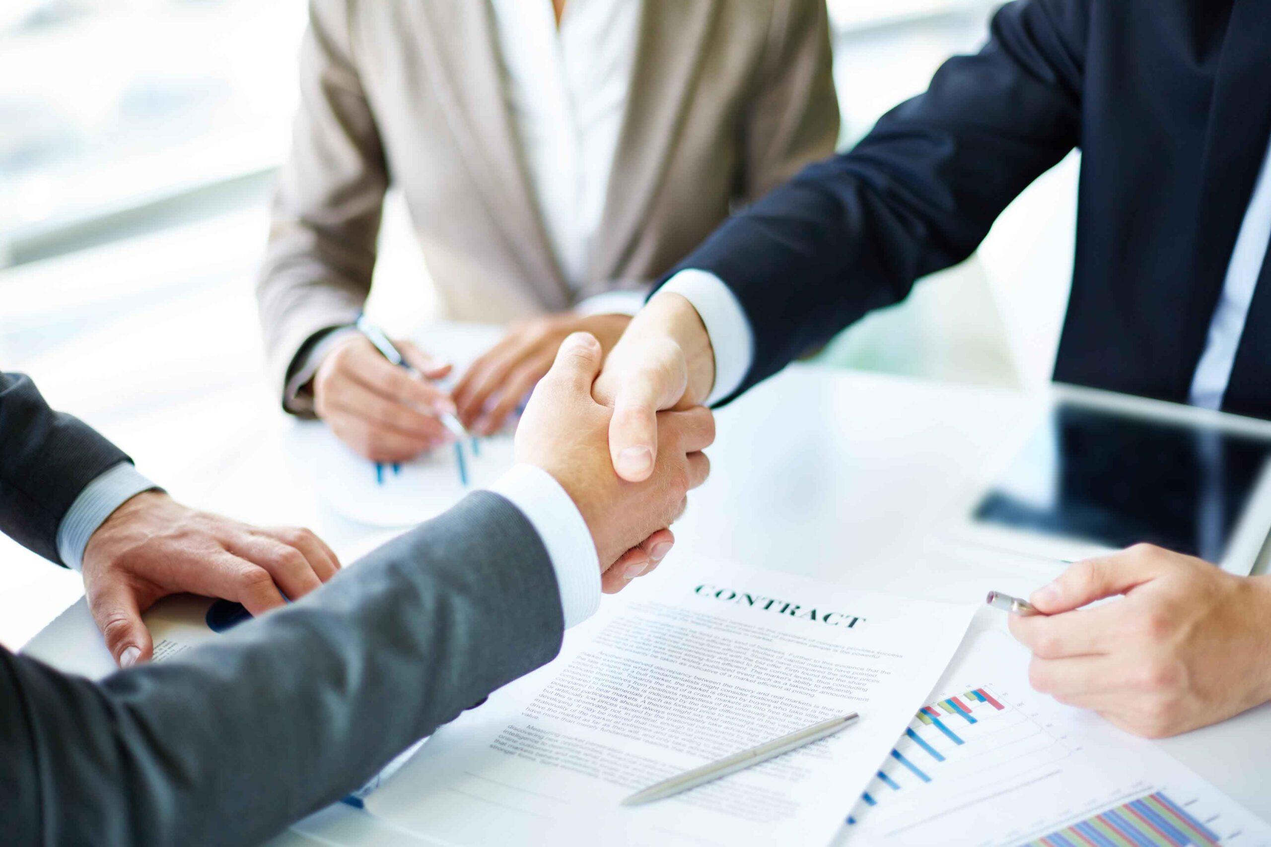 Making poslovno savetovanje u oblasti hotelijerstva i ugostiteljstva