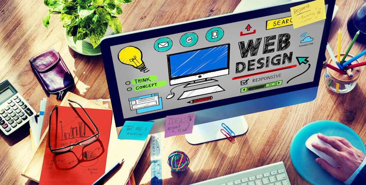 web dizajn Grand Marketing